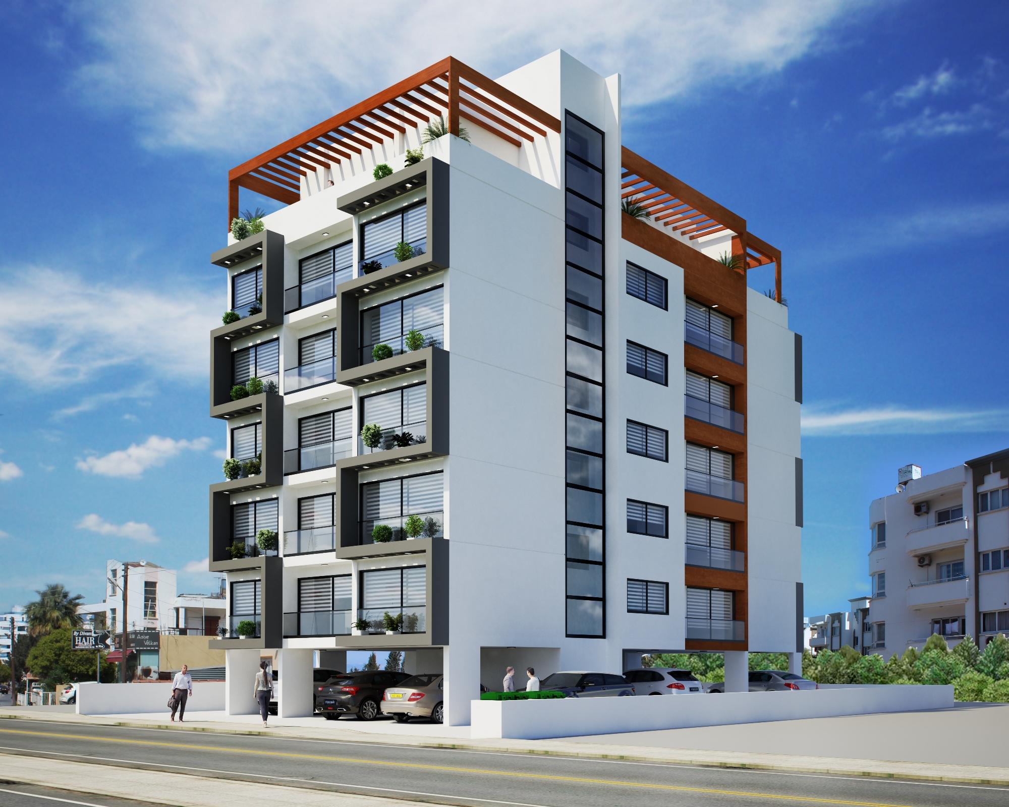 Altugan Apartments
