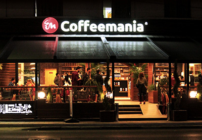 Coffeemania - Famagusta