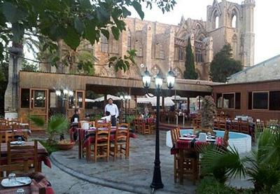 Aspava Restaurant & Bar <br>Famagusta