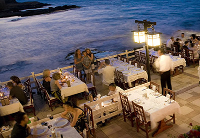Ambiance Restaurant - Kyrenia