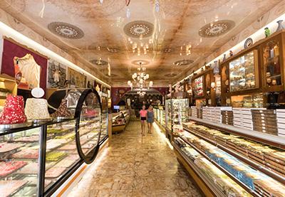 Petek Pastry Shops <br>Famagusta & Iskele