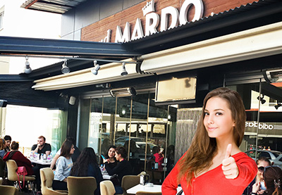 Mardo Ice Cream - Famagusta